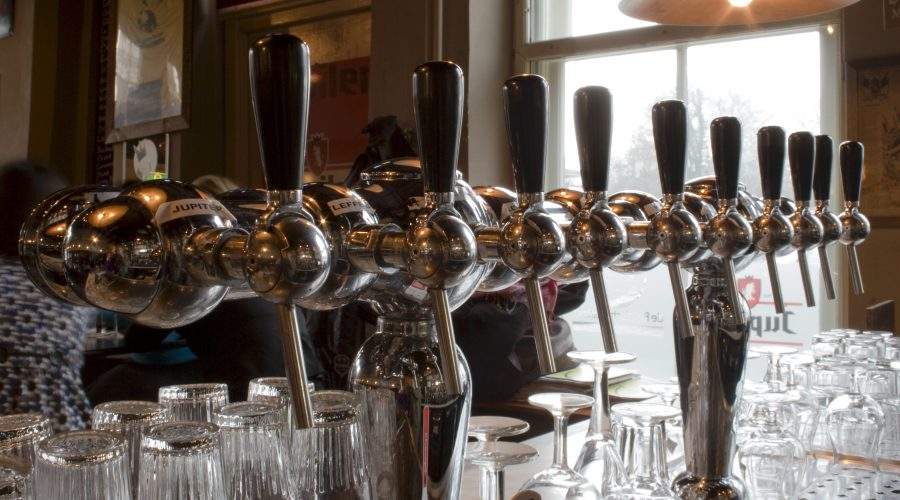 Belgische speciaal bieren