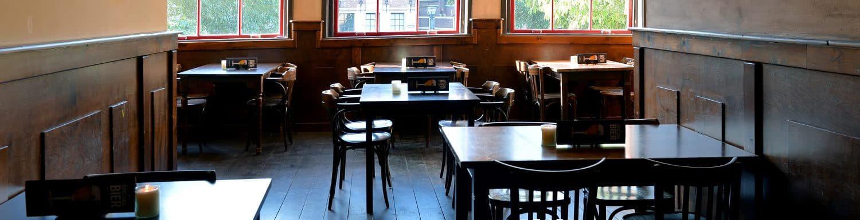 Restaurant Zwolle Belg