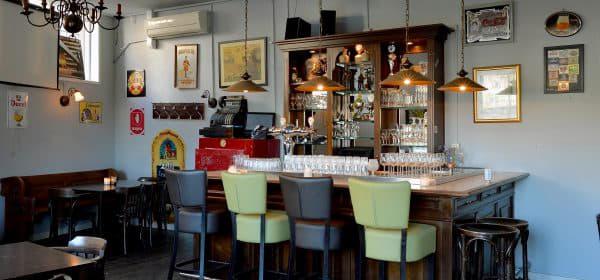Café huren Zwolle